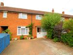 Thumbnail for sale in Henderson Close, St.Albans