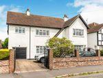 Thumbnail for sale in Marshall Avenue, Bognor Regis, West Sussex