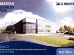 Thumbnail for sale in Unit 3 Meaford Business Park, Stone, Staffs