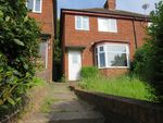 Thumbnail for sale in Gracemere Crescent, Hall Green, Birmingham
