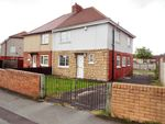 Thumbnail for sale in Hardwick Road West, Worksop