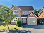 Thumbnail to rent in Arundel Close, Leicestershire, Mountsorrel