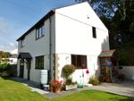Thumbnail 3 bedroom detached house for sale in Magoos, Gweek, Helston, Cornwall.