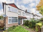 Thumbnail for sale in Runnymede Crescent, London