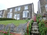 Thumbnail for sale in Old Road, Neath