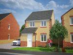 Thumbnail to rent in Plot 90, Kilkenny, Briar Lea Park, Longtown, Carlisle