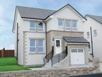 "Thumbnail to rent in Plot 24 ""The Islay"" Auchneagh Gardens, Greenock"