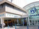 Thumbnail to rent in Unit 8, Wulfrun Shopping Centre, Wolverhampton