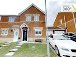 Thumbnail to rent in Walton Crescent, St. Helen Auckland, Bishop Auckland