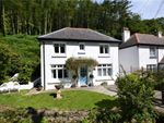Thumbnail to rent in The Coombes, Polperro, Looe, Cornwall