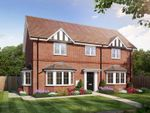 "Thumbnail for sale in ""The Loxwood"" at Amlets Lane, Cranleigh"