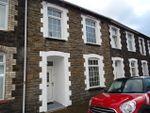 Thumbnail to rent in Bassett Street, Trallwn, Pontypridd