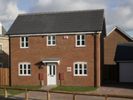 Thumbnail to rent in Off Huncote Road, Stoney Stanton