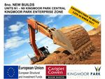 Thumbnail for sale in Kingmoor Park Central, New Build Units N1-N8, Carlisle