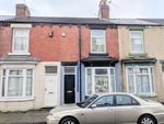 Thumbnail to rent in Cadogan Street, Middlesbrough, .