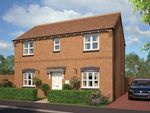 Thumbnail to rent in 12, Baker Crescent, Wingerworth, Derbyshire