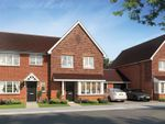 "Thumbnail to rent in ""The Sherwood"" at Millpond Lane, Faygate, Horsham"