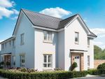 "Thumbnail to rent in ""Abergeldie"" at Randolph Crescent, Boreland, Dysart, Kirkcaldy"