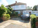 Thumbnail for sale in St. Margarets Avenue, Ashford, Surrey