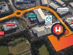 Thumbnail to rent in Harlow Gate, Harlow Business Park, Parkway, Harlow