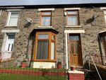 Thumbnail for sale in Ynyswen Road -, Treorchy