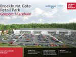 Thumbnail to rent in Brockhurst Gate, Heritage Way, Gosport, Hampshire