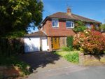 Thumbnail for sale in Buckingham Road, Lawns, Swindon, Wiltshire