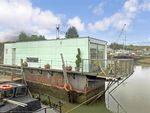 Thumbnail to rent in Castle View Boat Yard, Strood, Rochester, Kent