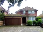 Thumbnail for sale in Salisbury Road, Worcester Park
