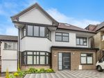 Thumbnail for sale in Vaughan Avenue, London