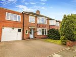 Thumbnail to rent in West Dene Drive, North Shields, Tyne And Wear