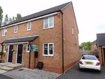 Thumbnail to rent in Slate Drive, Burbage, Hinckley