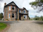 Thumbnail for sale in Dunalastair Road, Crawford, Biggar