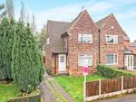 Thumbnail for sale in Brayton Crescent, Bulwell, Nottingham