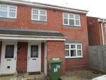 Thumbnail to rent in Canterbury Drive, Rugeley