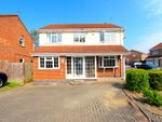 Thumbnail for sale in Hunters Way, Leicester Forest East, Leicester