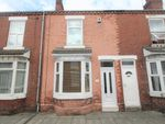 Thumbnail to rent in Somerset Road, Hyde Park, Doncaster