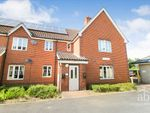 Thumbnail to rent in Veronica House, St William Court, Ipswich
