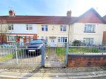 Thumbnail for sale in Stanway Road, Cardiff