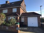 Thumbnail to rent in Stapley Road, Hove