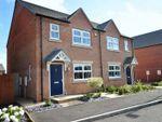 Thumbnail for sale in Foxglove Close, Tutbury, Burton-On-Trent