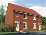 "Thumbnail to rent in ""The Hurston"" at Redcar Lane, Redcar"