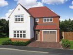 Thumbnail to rent in Abbeyfields, Middlewich Road, Sandbach, Cheshire