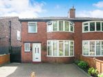 Thumbnail for sale in Mauldeth Road, Manchester, Greater Manchester
