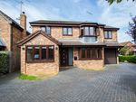 Thumbnail to rent in The Chase, Great Amwell, Ware