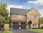 "Thumbnail to rent in ""The Lavenham - Plot 41"" at Weir Hill, Preston Street, Shrewsbury"
