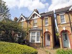 Thumbnail to rent in Duncombe Road, Hertford