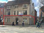 Thumbnail to rent in Unit 1, 6 Weekday Cross/Byard Lane, Weekday Cross, Nottingham