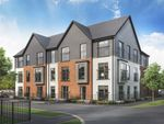 "Thumbnail to rent in ""The Oaks"" at Church Road, Old St. Mellons, Cardiff"