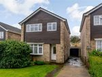 Thumbnail for sale in Turnpike Close, Chepstow, Monmouthshire